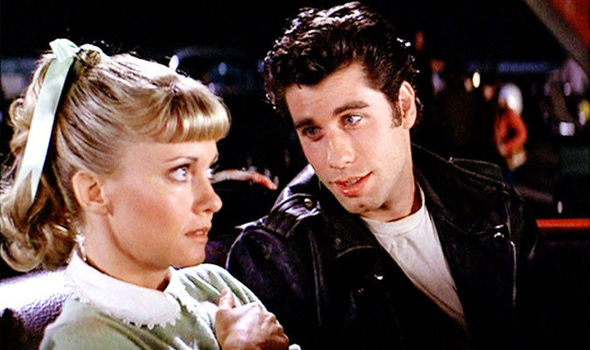 Watch Grease at Molson Stadium