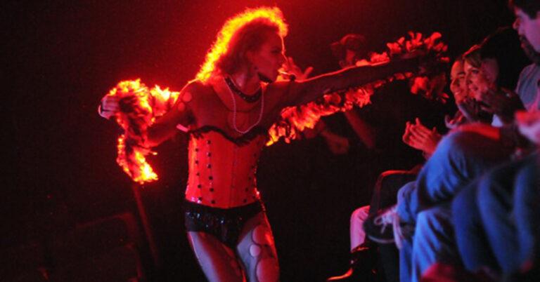 Rocky Horror Show returns to MainLine Theatre