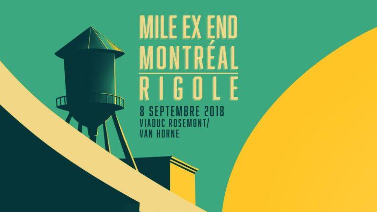 Comedy Weekend: Mile Ex End Montréal Rigole