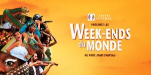 Week-Ends du Monde 2018