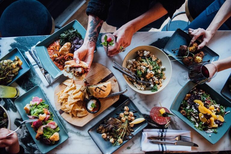 Griffintown's First Food Festival