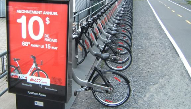 Montreal acquires Bixi for $11.9 million