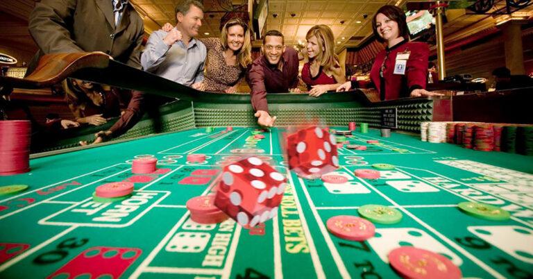 Canada online gambling in the best online casino