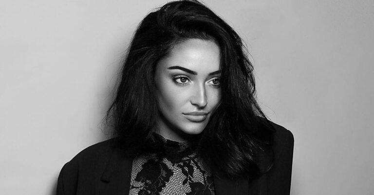 Montreal E-Commerce Fashion Queen Aleksandra (Sasha) Goreshtein