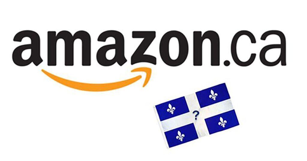 Amazon Quebec