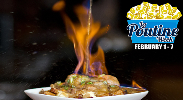 La Poutine Week: Celebrating the best poutines in the world