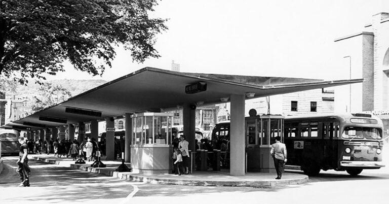 Montreal Public Transit