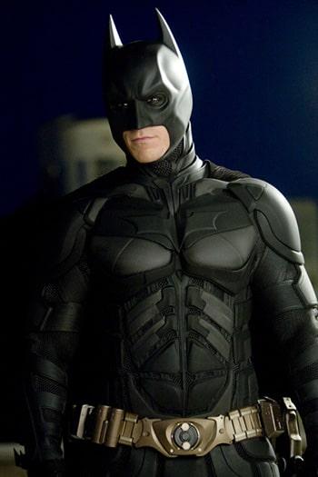 Batman The Dark Night