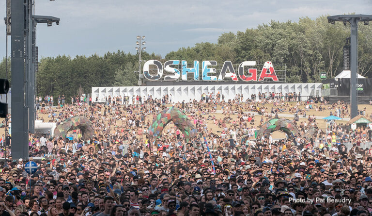 Osheaga 2019 – The Good, the Bad and the Triumph