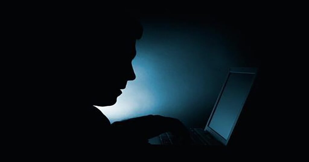 RCMP warning - online predators exploiting children