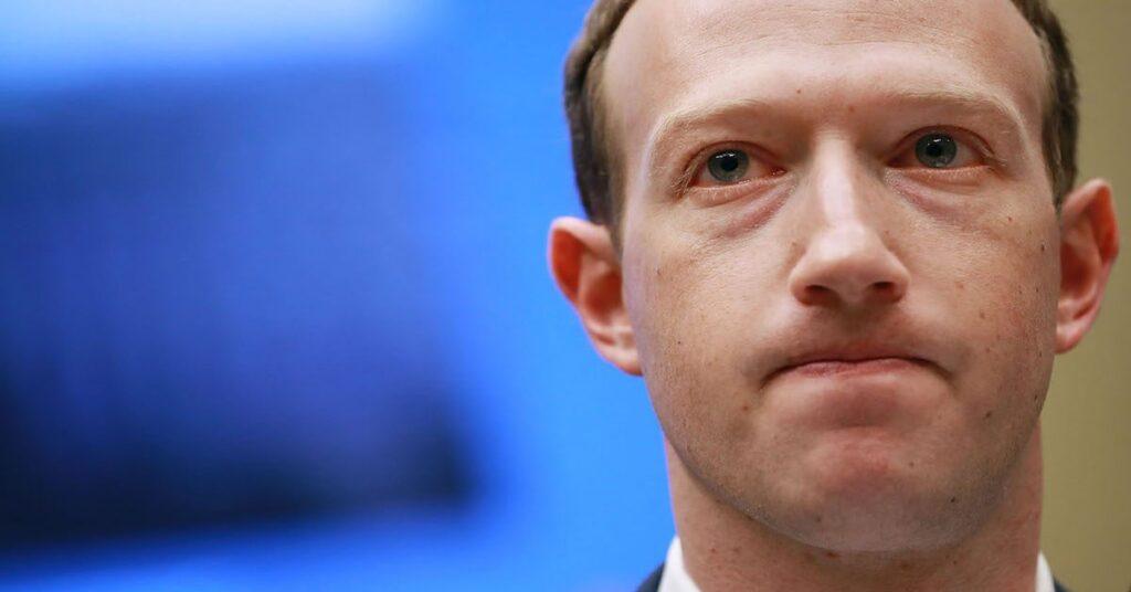 Quebec suspends Facebook advertising