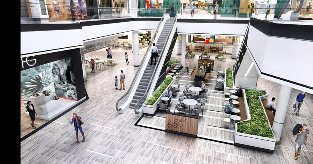Cadillac Fairview collected 5 million shoppers' images without customers knowledge