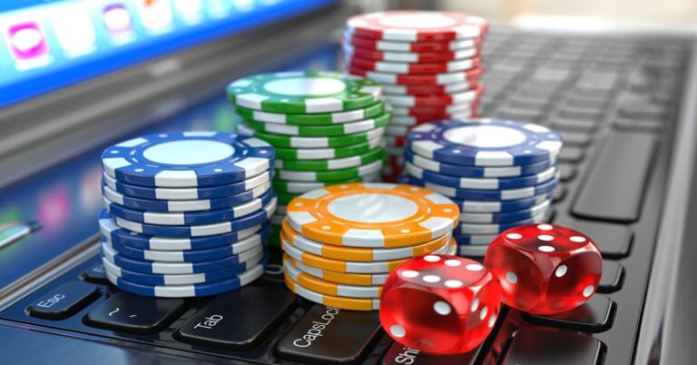 GambleRock – online casino forum for virtual gamblers