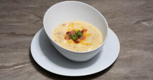 hearty Potato Soup