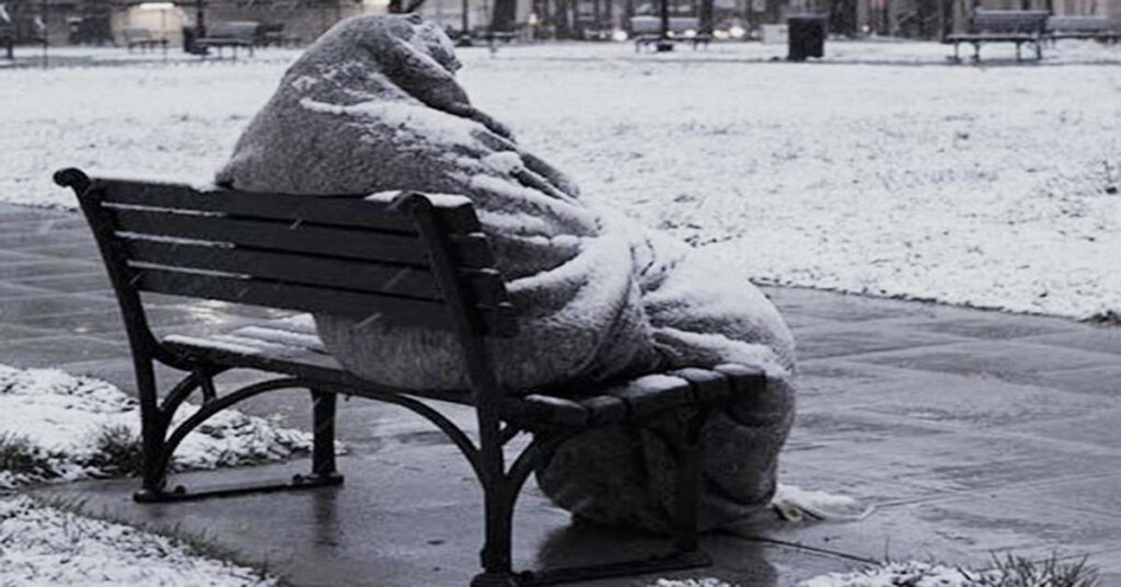Quebec homeless curfew suspended