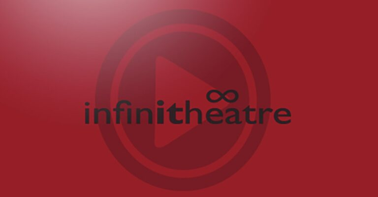 Infinitheatre adapts to 2nd wave of COVID-19