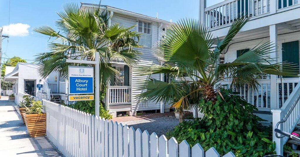 Kimpton Key West's New Fitch Lodge