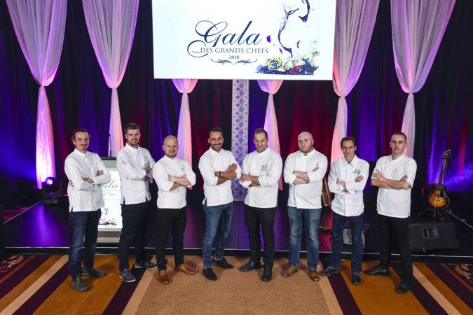 Le Gala des Grands Chefs – A successful 18th edition