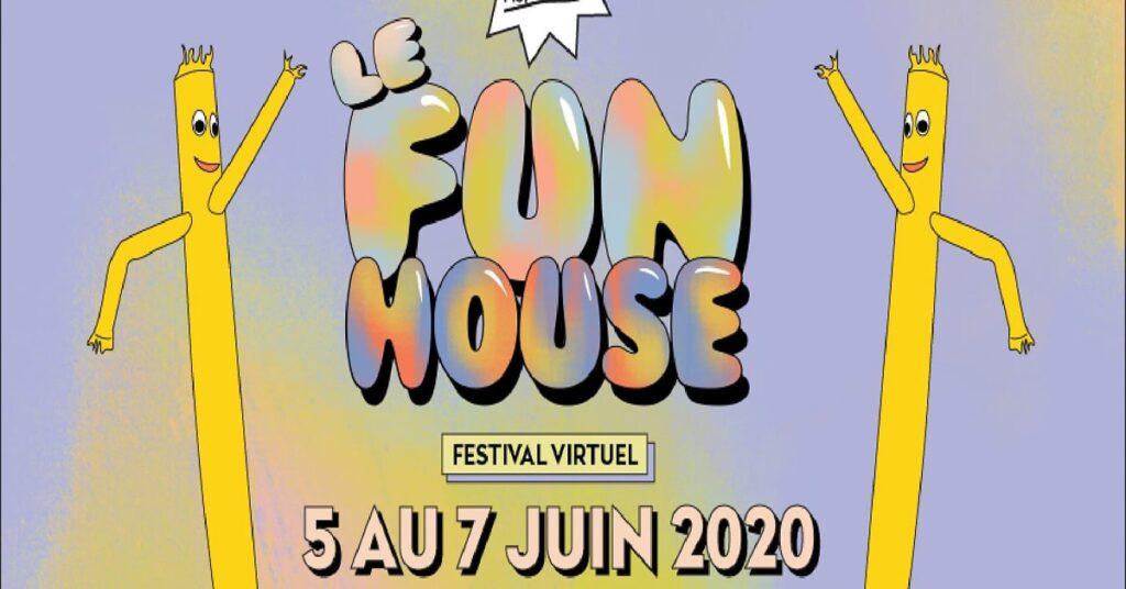 Le Funhouse 2020 party