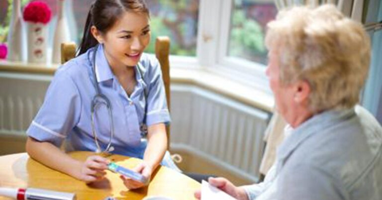 Health Access Home and Nursing Care
