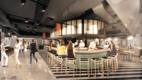 Montreal beer garden opening soon