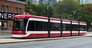 LaSalle Tramway
