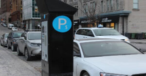 Montreal offers free parking