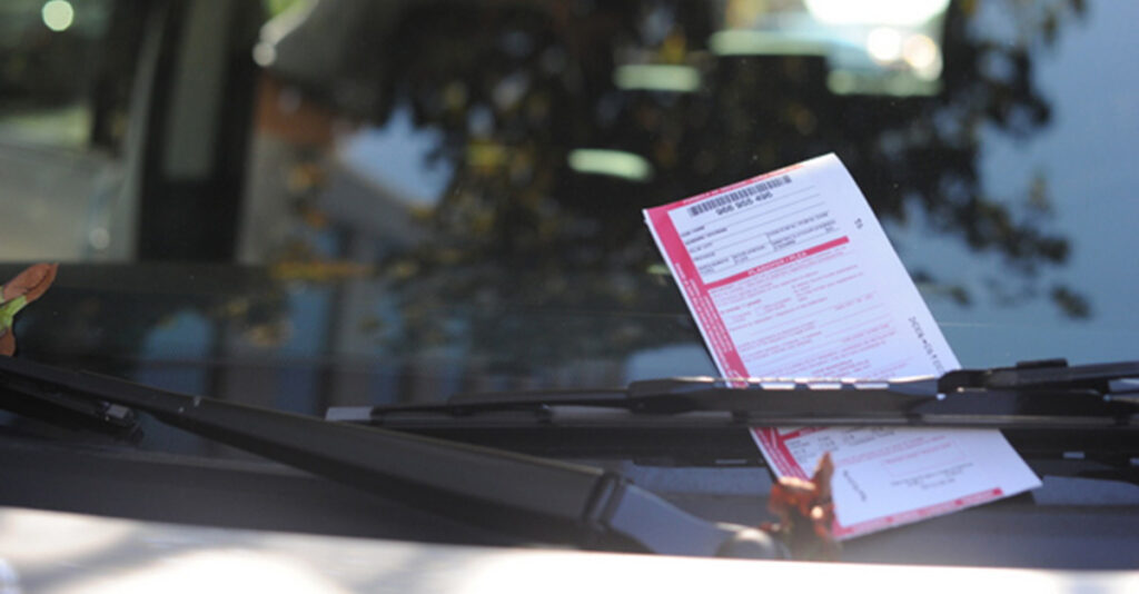 Montreal ends parking grace period