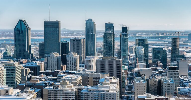 CMHC changes may harm real estate market