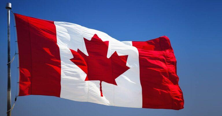 Celebrate Canada Day at Le Cinq Nightclub