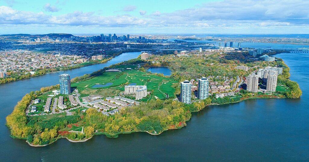 Verdun / Nuns Island ranks top coolest neighbourhoods