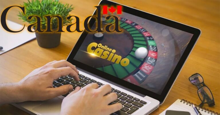 How popular online casino is in Canada during COVID-19?