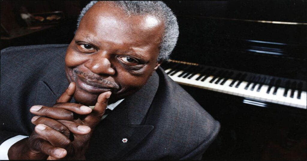 renaming a metro station in honour of Oscar Peterson
