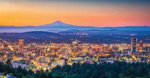 Portland in a weekend