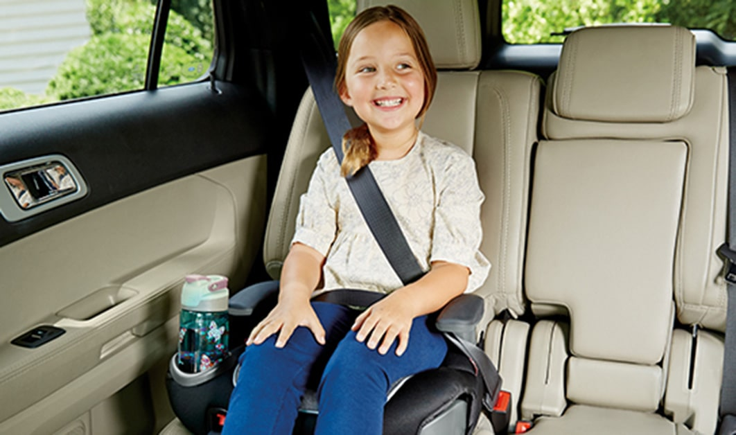 Quebec Changes Child Car Seat Law New, When Were Seat Belts Mandatory In Canada
