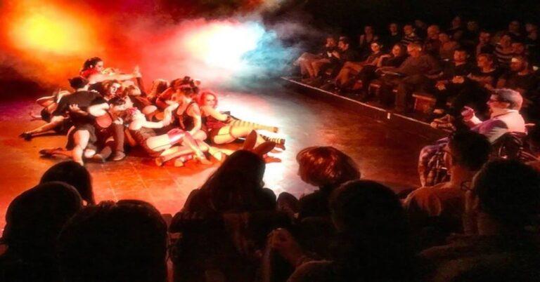 Rocky Horror Show at MainLine Theatre triumphs again