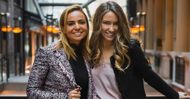 Two of Montreal top female entrepreneurs are throwing their very first co-hosted event