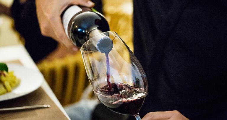 Quarantine wines to try
