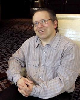 Stuart Nulman