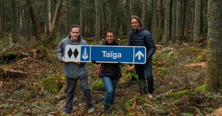 Tremblant unveils six new trails (New Trail map)