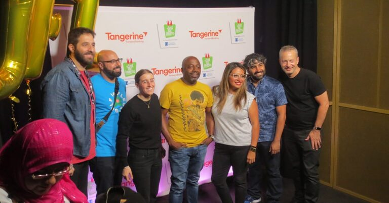 Just For Laughs Ethnic Show kicks off Festival