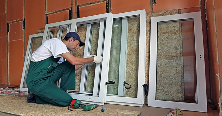 Things to do before buying new windows