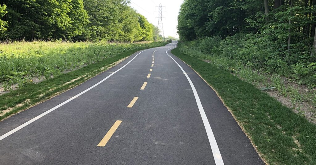 Top Montreal bicycle paths