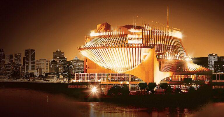 Montreal casino