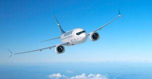 WestJet announces 737 MAX return