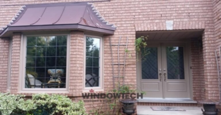 Things to Consider when installing Canada Windows and Doors