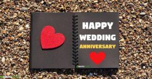 amazing wedding anniversary ideas