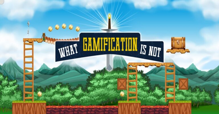 Is gamification the key to better financial management?