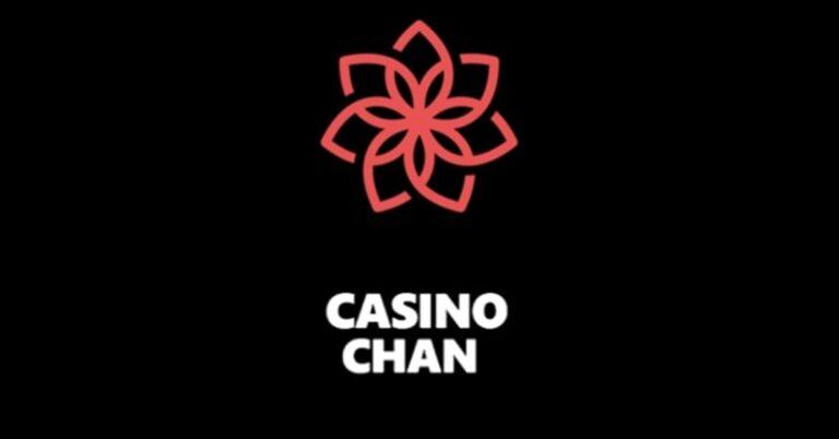 CasinoChan – New online casino for Canadian market