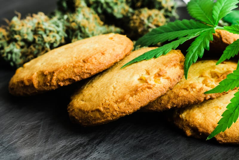 CBD Popcorn, Crackers and Chips